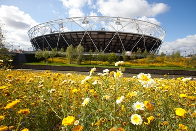 Olympic park review