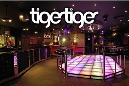 tiger tiger review
