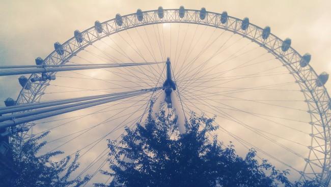 London eye review 2015