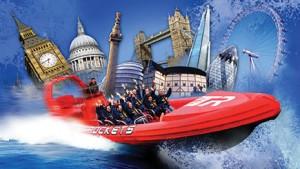 London RIB Power boating discount