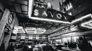Savoy Lunch Discount