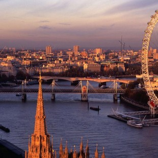 What it s like to live in london the first two years - China southern airlines london office ...