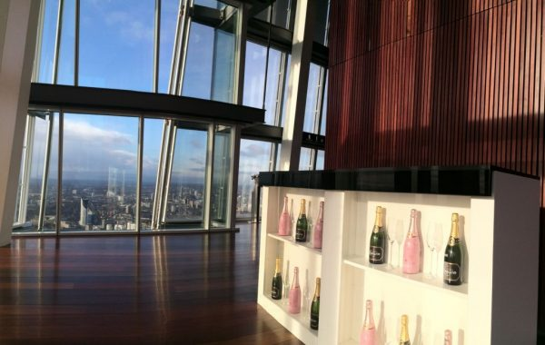 shard drinks