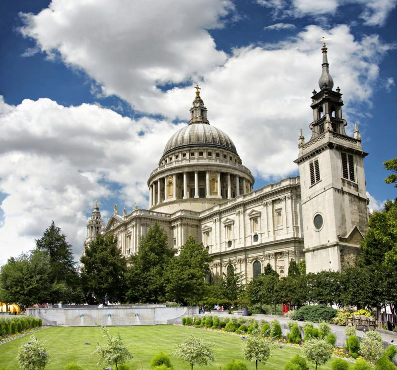 st pauls cathedral review