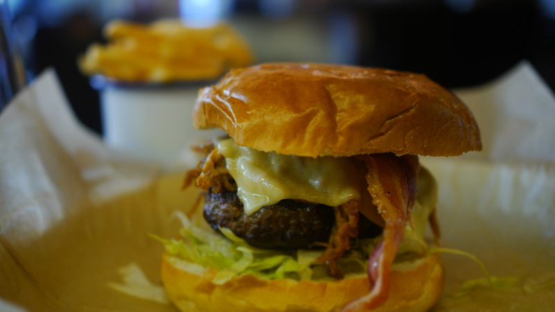 porky's london review food