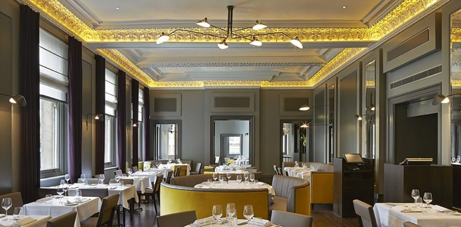7 mother s day dining treats in central london day out for Best private dining rooms west end london