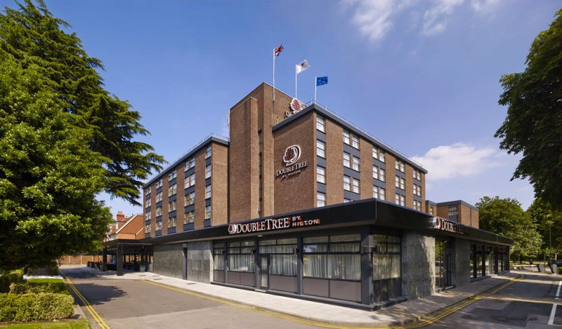Cheap Hotel In Wembley Central