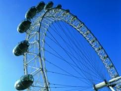London Eye 4D Experience Tickets
