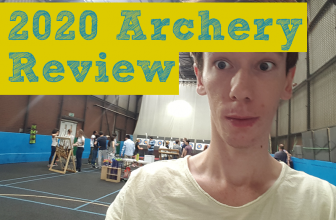 2020 Archery Review – Try out your Archery skills in a fun environment