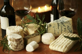 66% off Wine and Cheese Tasting in London for 2