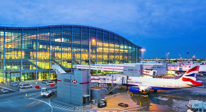 Top 5 Hotels Near Heathrow Airport with On-site Parking