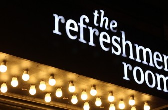 The Refreshment Room Review – Is this Stratford's best bar?