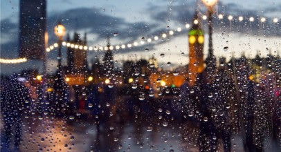 10 things to do in London when it's raining.