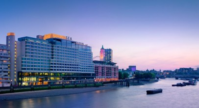 Top 5 London Hotels with a View of the River Thames