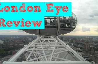 The London Eye 4D Review