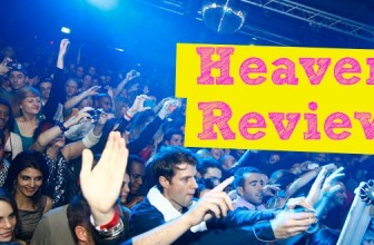 Heaven Review | A once great club ruined by overzealous security