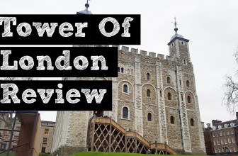 Tower Of London Review 2016