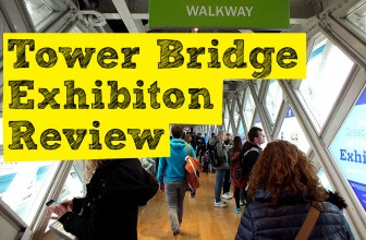 Tower Bridge Exhibition Review 2015