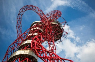 ArcelorMittal Orbit Guide | What Can You Do at London's Craziest Building?