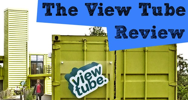 The View tube Stratford
