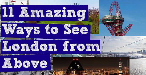 London Viewing Platforms