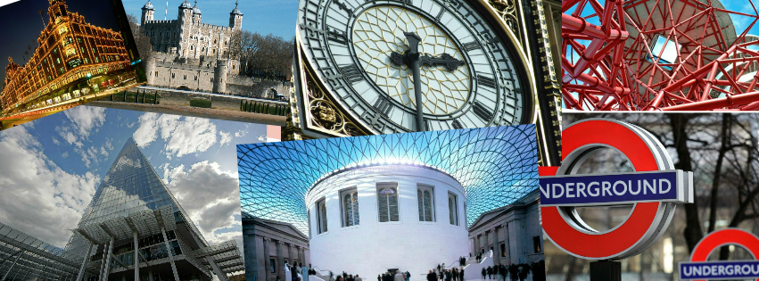 103 things to do in London