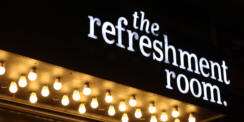 the refreshment room stratford review