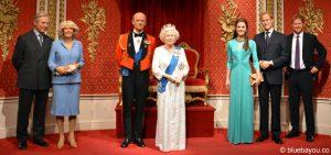 royals-tussaud