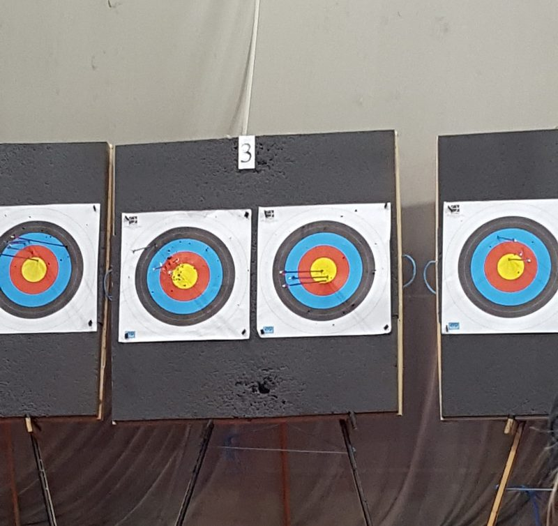 2020 archery review