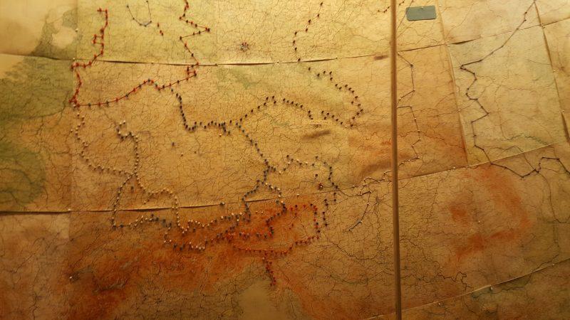 Churchill war rooms museum review