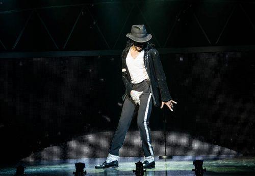 Thriller Live London Review – A Michael Jackson's Fan's Dream ...