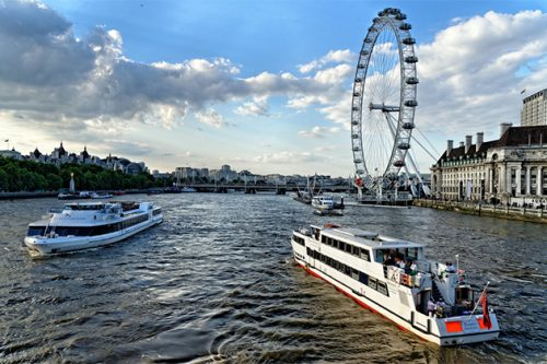Image result for thames river cruise